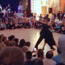 Bratislava Tango Festival 2018 – foto, video a odkazy