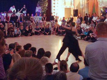 Bratislava Tango Festival 2018