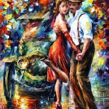 Pôvodné tango
