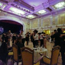 Bratislava Tango Festival