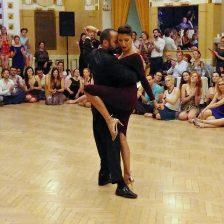 Bratislava Tango Festival 2017 – foto, video a odkazy