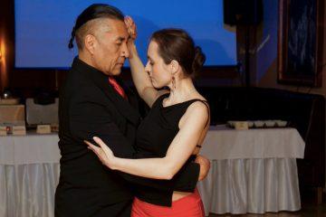 Danza Infinita - Miguel a Majka