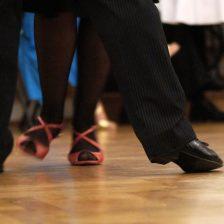 Ako nájsť tanečného partnera