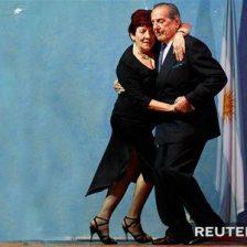 V Argentíne liečia alzheimera a parkinsona kurzmi tanga