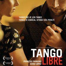 Tango libre – podrobnosti o filme a recenzie